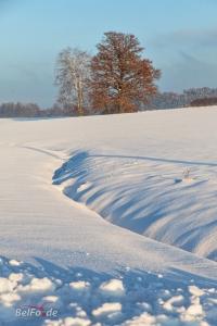 Winteridylle bei Etterschlag