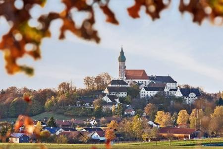 Kloster Andechs - Der Heilige Berg